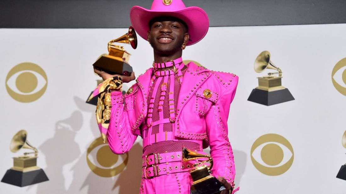 Lil Nas X Old Town Road Now The Most Certified Song History