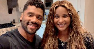 Victory! Ciara and Russell Wilson Welcome Baby Boy with a Fitting Name – Win Harrison