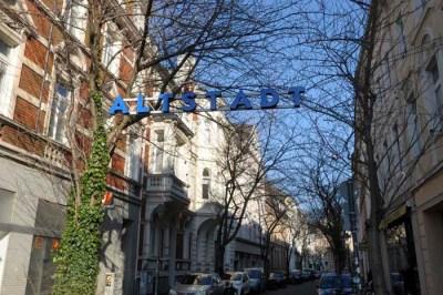 Altstadt bonn