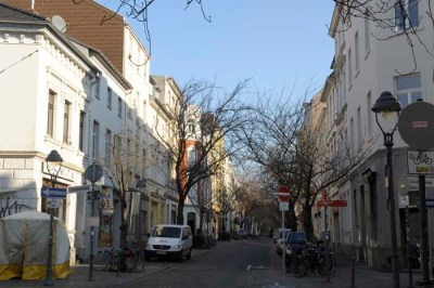 Heerstrasse bonn