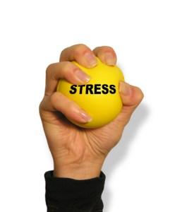 Fakta om stress hos stress coach Kirsten-K