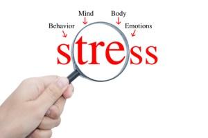 Forebygge stress hos stresscoach Kirsten-K