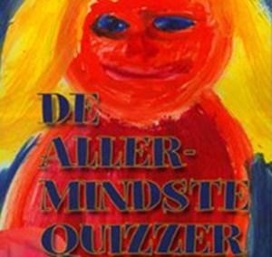 De Allermindste Quizzer – for 3 – 4-årige