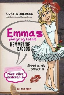 pigebøger 11 år