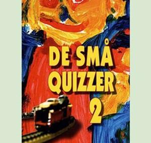 De Små Quizzer – for 5 – 7-årige
