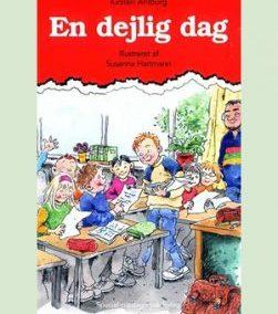 Morten bøgerne