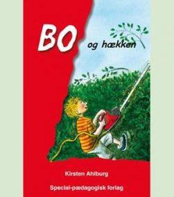 Bo bøgerne