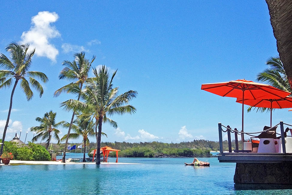 Experiencing UltimateMauritius at Constance Resorts