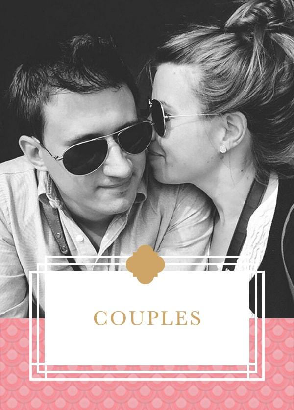 couples travel