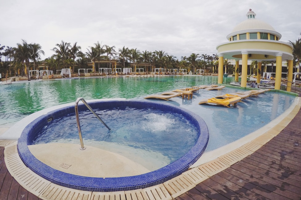 #TakenFromAResort with Iberostar Grand Hotel Paraiso