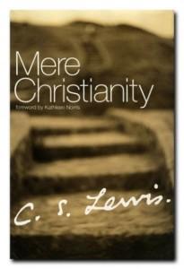 cs lewis, mere christianity, theology, classics