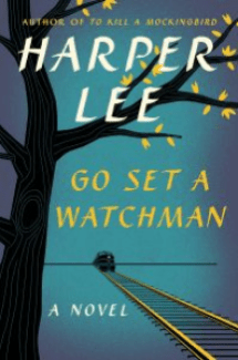 go set a watchman, harper lee, books, book