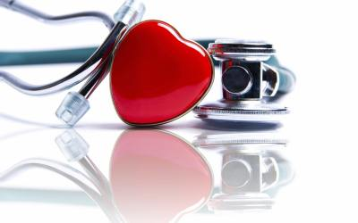 Happy Valentines Day! What better time to talk Heart Health…