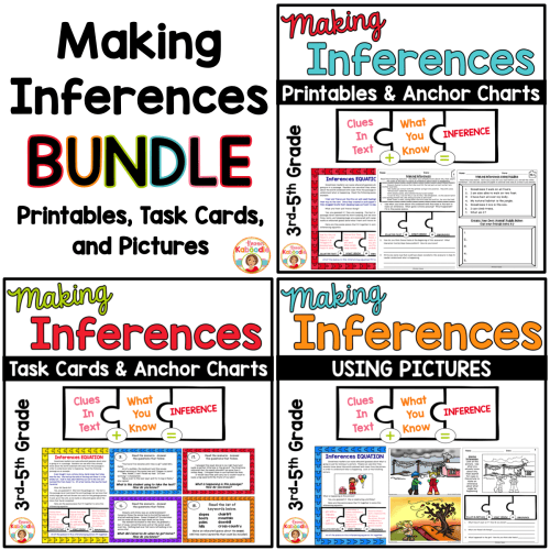 small resolution of Making Inferences Worksheet 6th Grade - Worksheet List