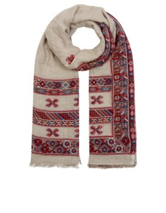 Accessorize scarf2
