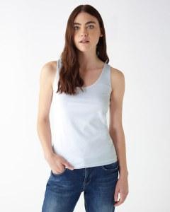jigsaw white vest