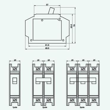100 Amp Main Breaker Panel. Diagrams. Wiring Diagram Gallery