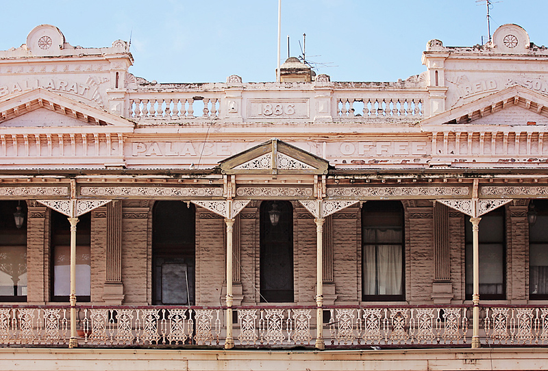 Ballarat: A Victorian Adventure