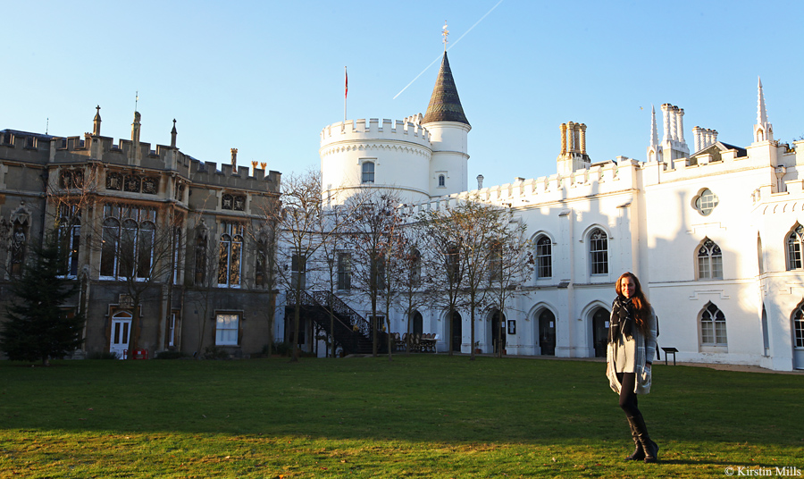 Gothic, Strawberry Hill, Castle, Gothic Castle, Fairy Tale, Fairytale Castle, Fantasy, Author, Horace Walpole, London, Architecture, Kirstin Mills