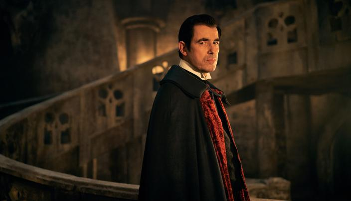 Sinking our Teeth into Netflix's Dracula: Review (New Podcast Episode!)