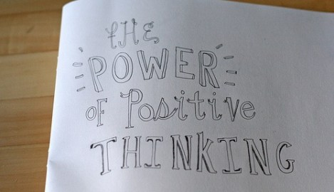 3 Gifts for positive thinking