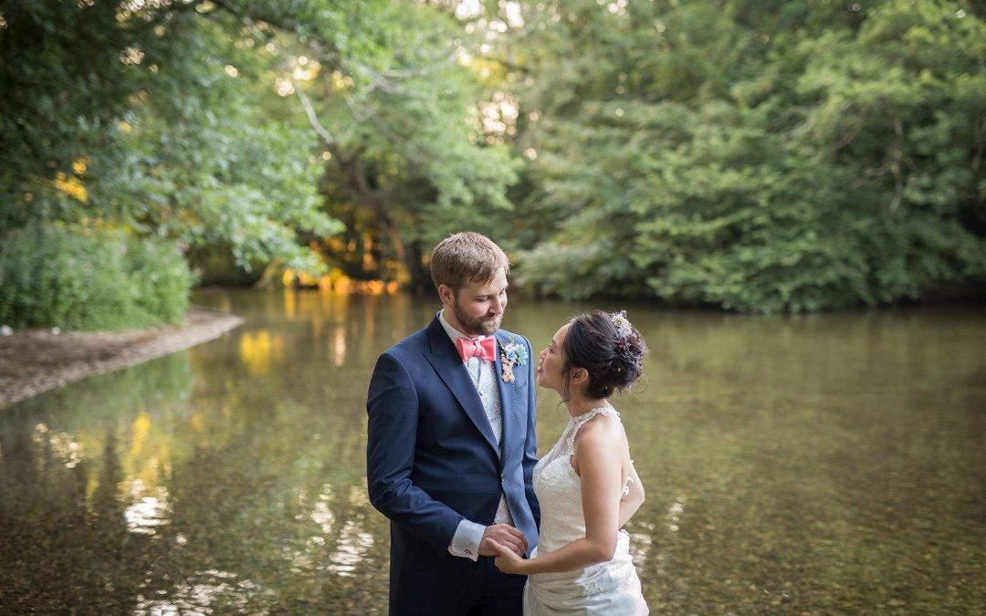 Sherri & Tom's Celebration of Marriage