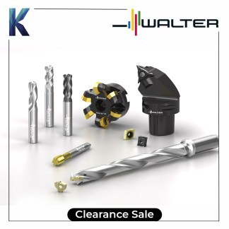 Walter Cutting Tools