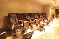 Elegant Pedicure Chairs