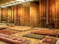 Oriental Rugs Memphis, TN | Kiser's Floor Fashions