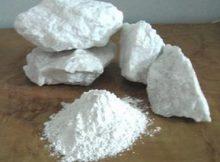 Common Properties of Calcium Carbonate