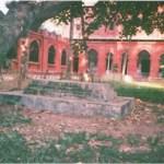 মূসা খাঁ মাজার