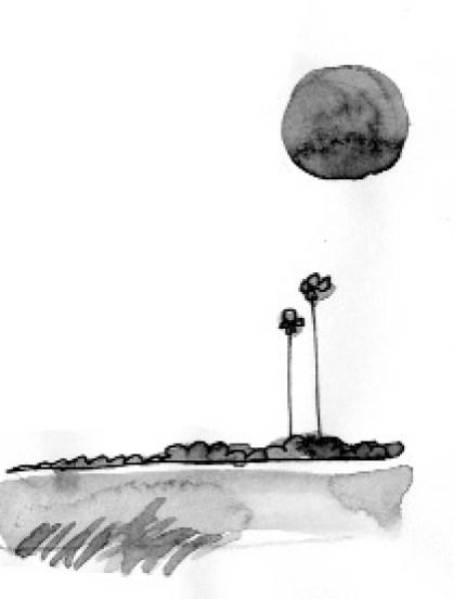 যাইনি ভুলে বাবার স্মৃতি জ্যোৎস্নাকাশের নীলগুলো কিশোর দিনে শাপলা ফোটা  বাড়ির পাশের বিলগুলো।