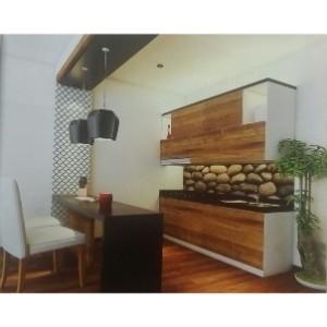 Design Interior Rumah Minimalis di Mampang Prapatan Jakarta Selatan