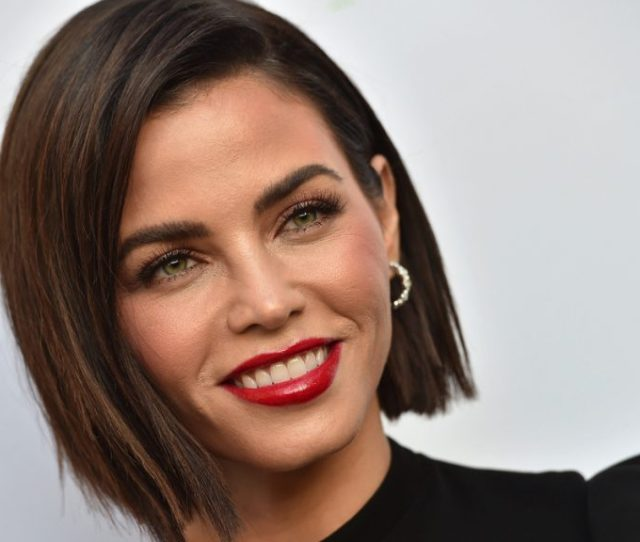 Beverly Hills Ca May 22 Actress Jenna Dewan Attends The 28th Annual Ema