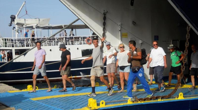 Balos cleaning 12
