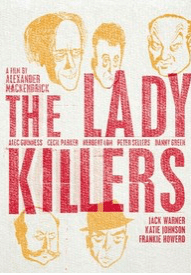 Open Air Cinema - 'The Ladykillers'