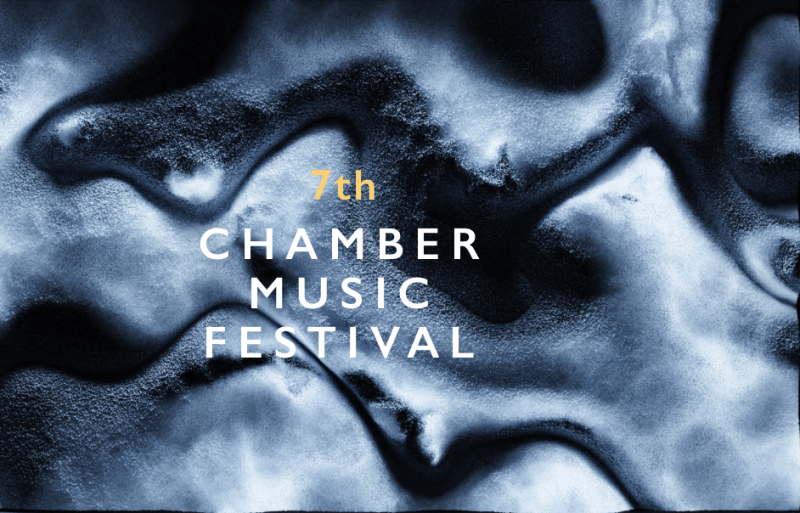 "Chamber Music Festival 2018 : ""Light and Darkness""  – Platanias 24th August"