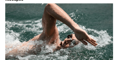 21 June free swimming lessons