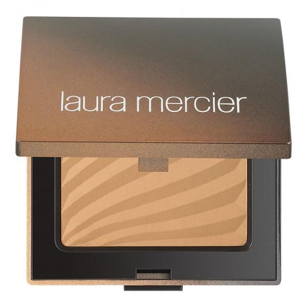 Laura Mercier Bronzing Pressed Powder Kiss And