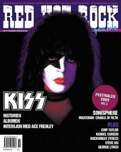 KISS_RedHotRockMagPAUL