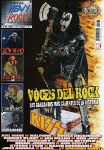 Heavy Rock Magazine