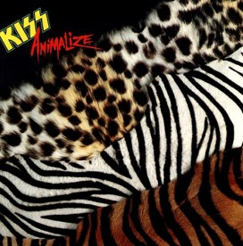 KISS-ANIMALIZE