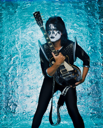 KISS-Tommy-Thayer-Posters