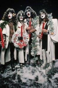 Kissmas 1976