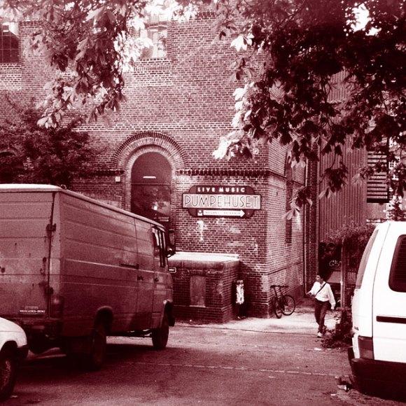 Pumpehuset, Köpenhamn.
