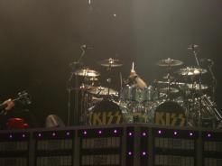 Kiss - Live at Virginia Beach 2012, Foto: Craig Boycen