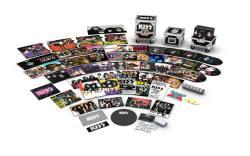Vinyl Box....