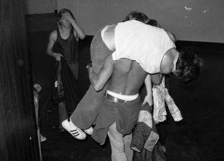 Kiss at Cow Palace, '77(17)