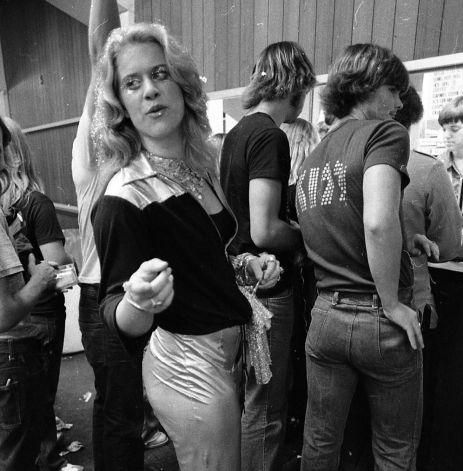 Kiss at Cow Palace, '77 (5)