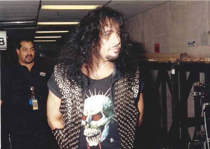 king-gene-simmons-seattle-1992-cyrus-aman